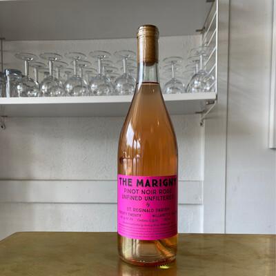 The Marigny, Pinot Noir Rose (2020)