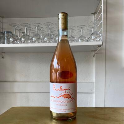 Furlani, Altopiano Orange Vino Bianco (2020)