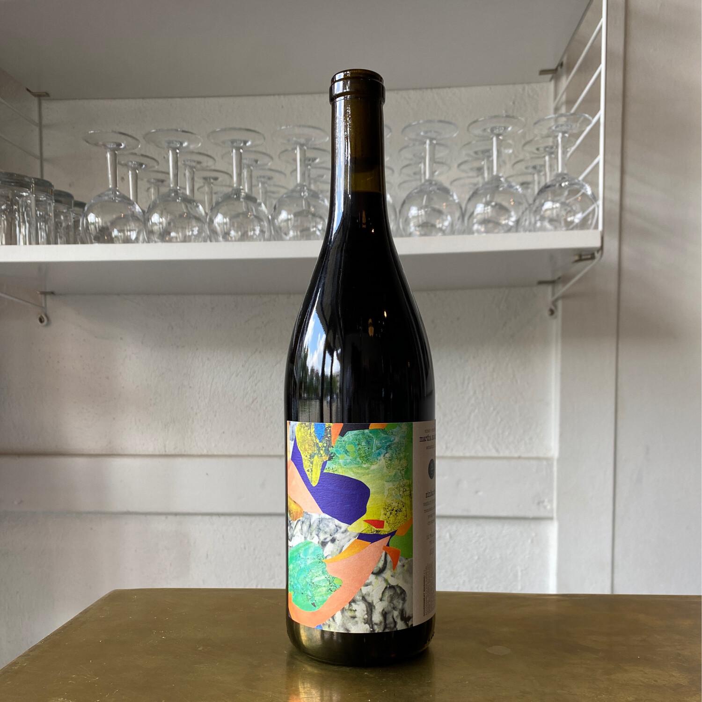 Martha Stoumen Wines, Venturi Zinfandel (2018)