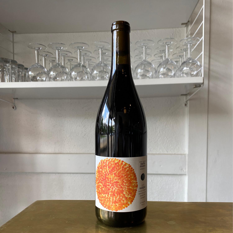 Martha Stoumen Wines, Venturi Carignan (2018)