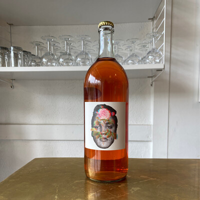Scribe Winery, Wonderland Ranch Rose 1L (2020)
