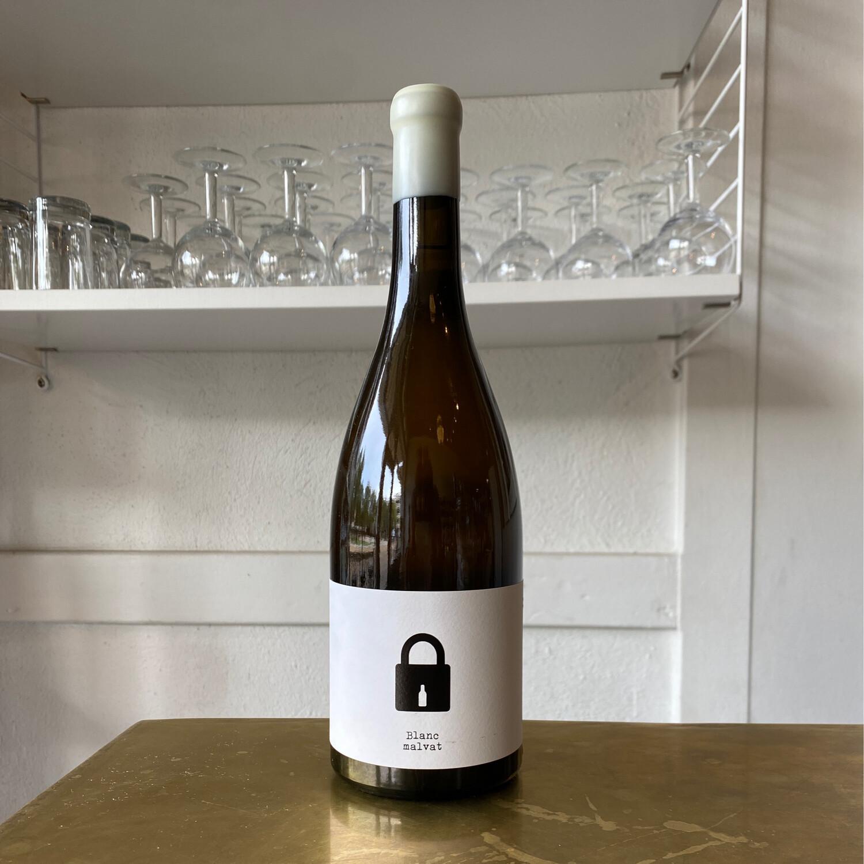 Bodega Clandestina, Malvat Blanc (2020)