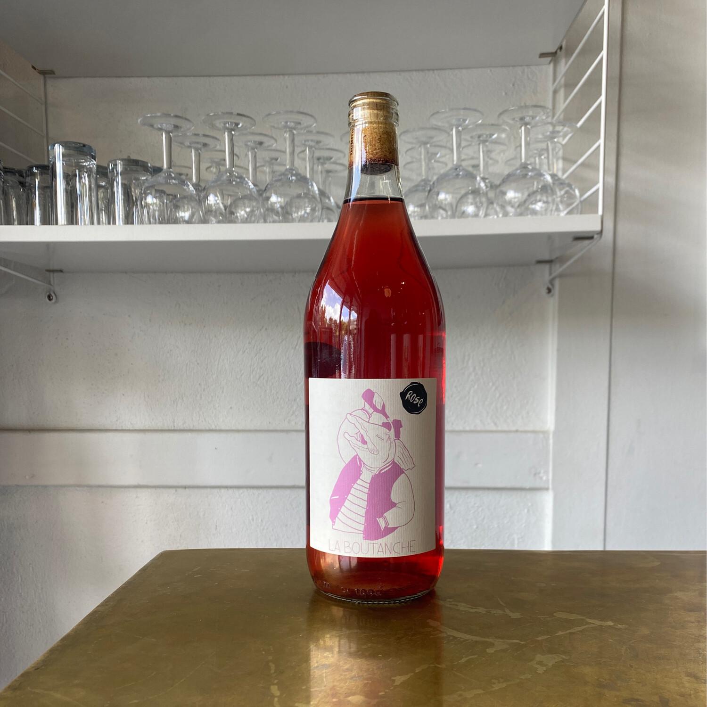 Frantz Saumon, La Boutanche Rose 1L (2020)
