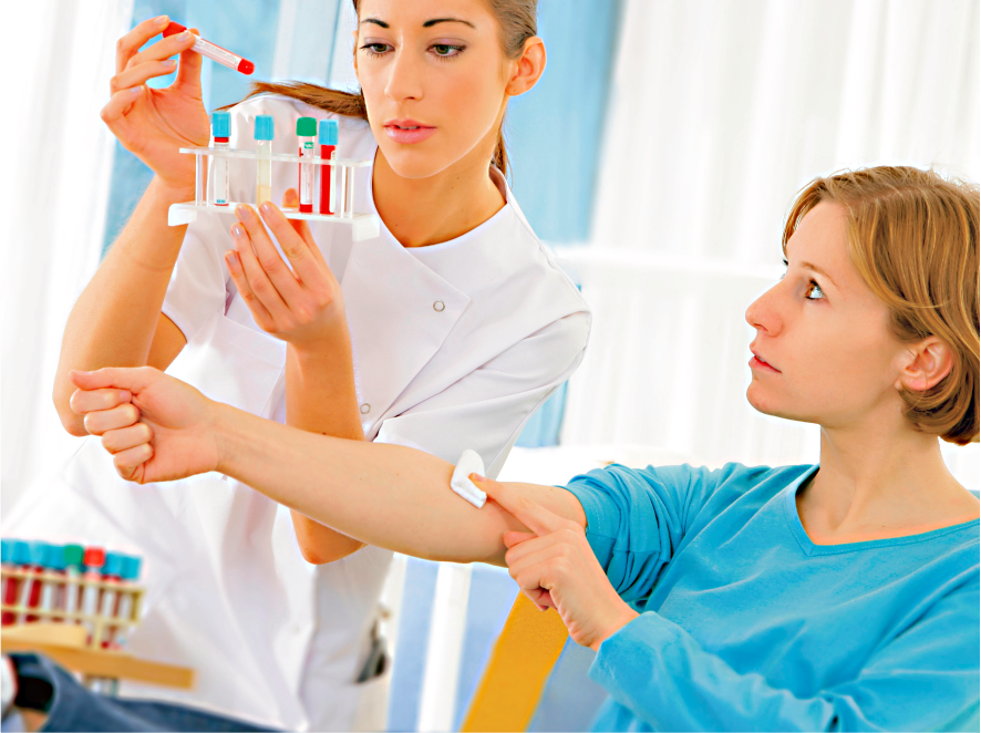 INTRODUCTION TO PHLEBOTOMY COURSE (ONLINE + 1 DAY) Accredited and Nationally Recognised (GPT003H)