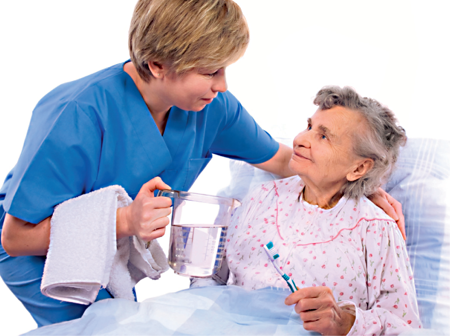 HEALTHCARE PRACTICE COURSE (GPT201E)