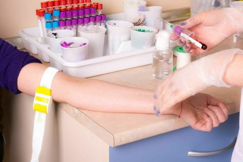 INTRODUCTION TO PHLEBOTOMY COURSE (VIRTUAL CLASSROOM) Accredited and Nationally Recognised (GPT003VC) - INCLUDES FREE TRAINING KIT