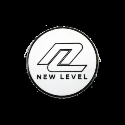 New Level Ball Marker