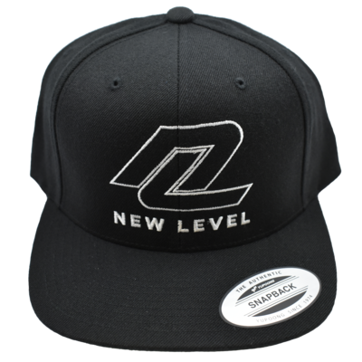 New Level Snapback Hat