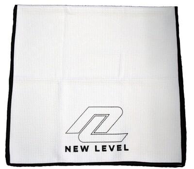 New Level Waffle Towel