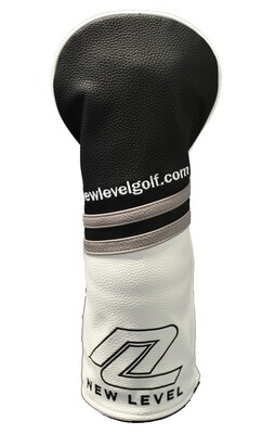 New Level Driver Headcover