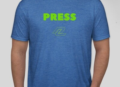 Limited Edition T-Shirt PRESS