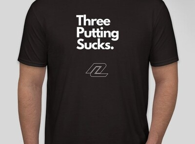 Limited Edition T-Shirt 3 PUTTS