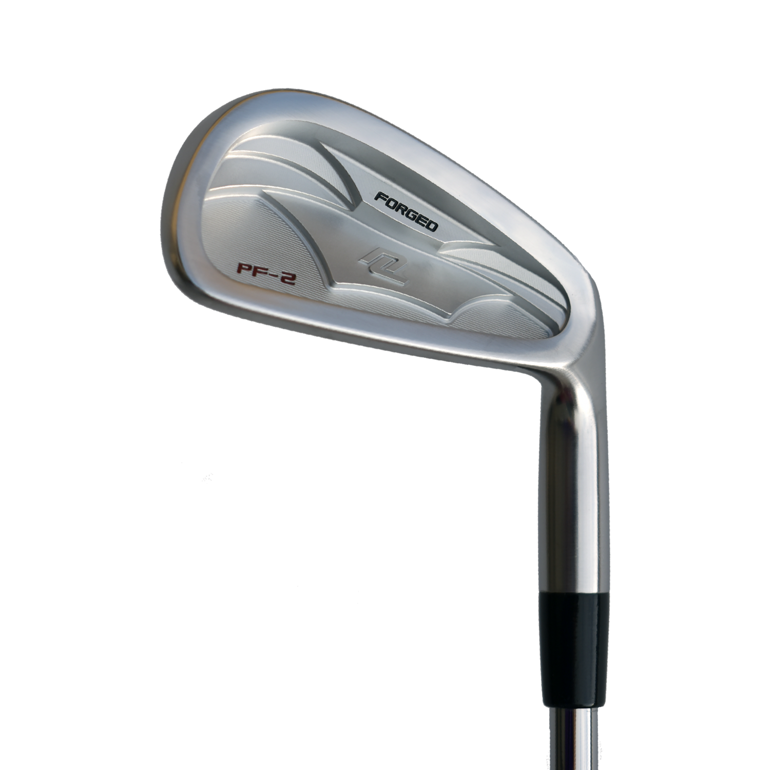 PF-2 Forged Irons (PRE-ORDER)