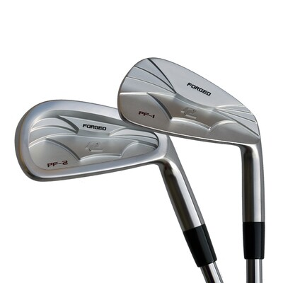 PF-1 & PF-2 Forged Combo Set (PRE-ORDER)