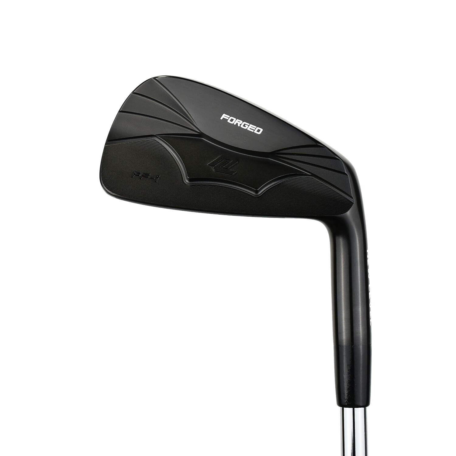 PF-1 Forged Black Limited Edition 4-PW