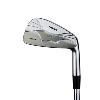 PF-1 Forged Irons (PRE-ORDER)