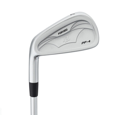 PF-4 Left Hand Forged Irons