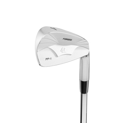 PF-1 Forged Irons