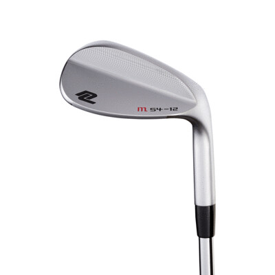 M-Type Forged Wedges (HEAD ONLY)