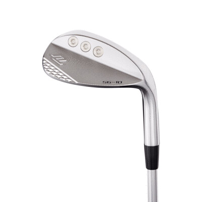 Tri-Weight Forged Wedges (HEAD ONLY)