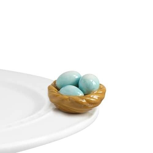 Mini - Robin's Egg Blue