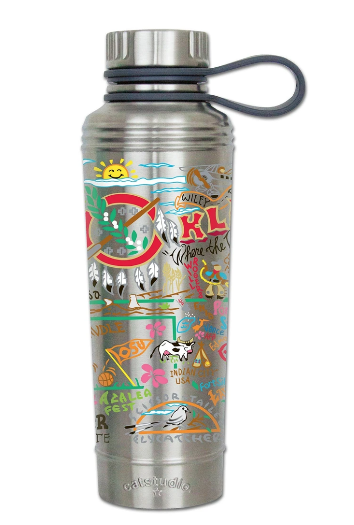 State Thermal Water Bottle