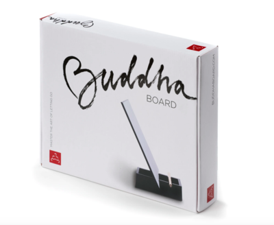 Buddha Board: Original Zen Drawing Board