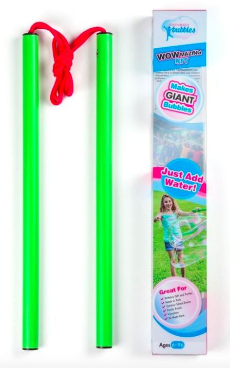 Wowmazing Bubble Kit