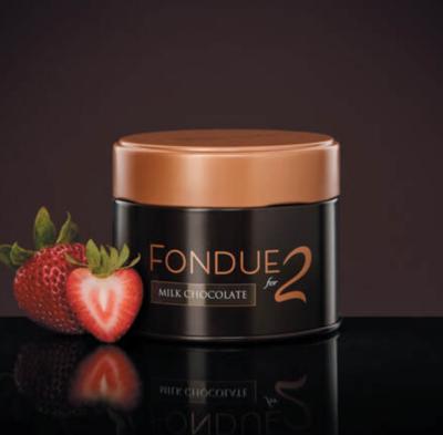 Fondue For 2