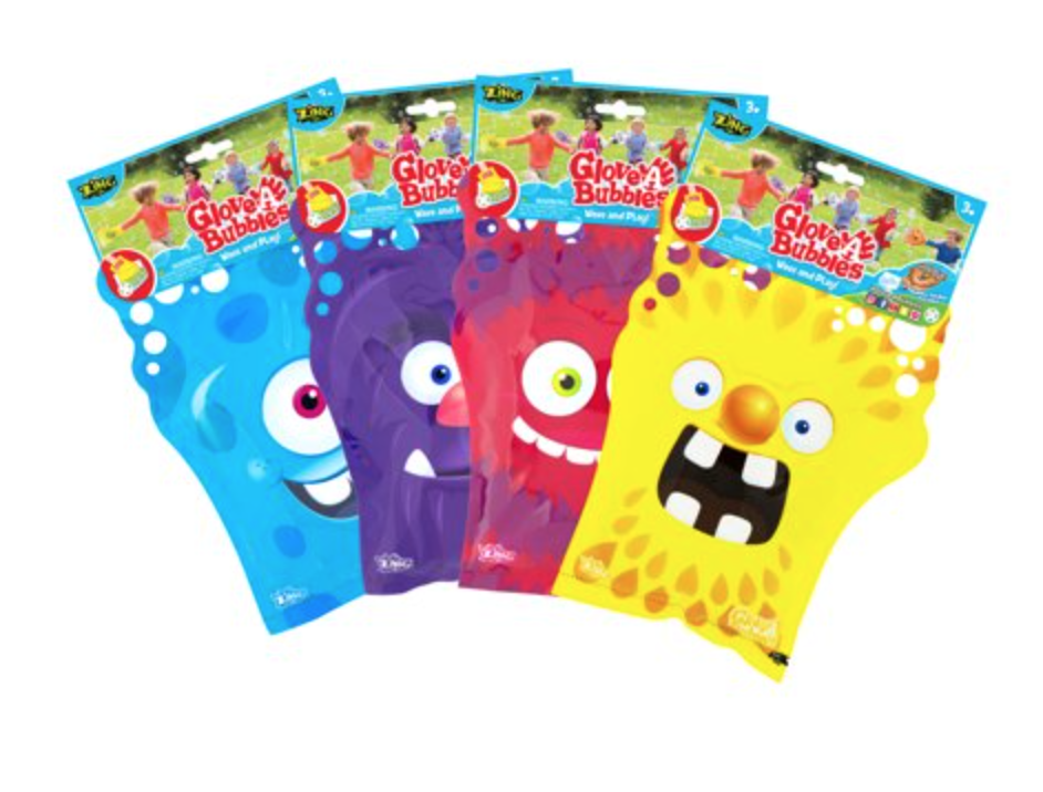 Glove-A-Bubble 2pk