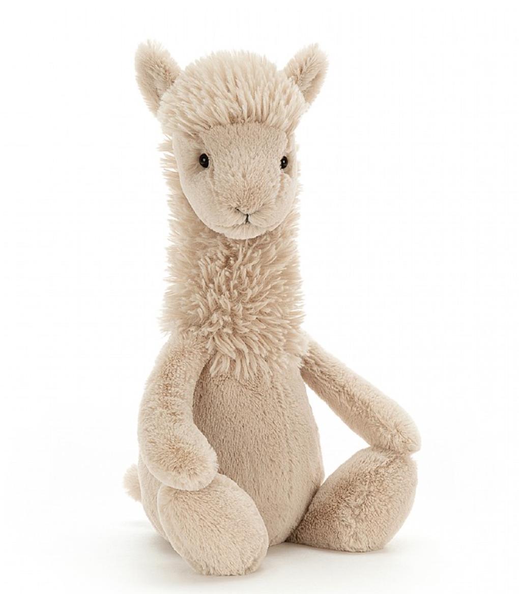 Bashful Llama Medium