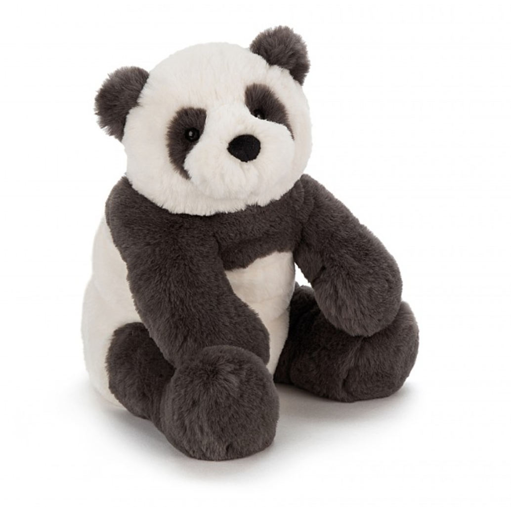 Harry Panda Cub Medium #HA2PCL