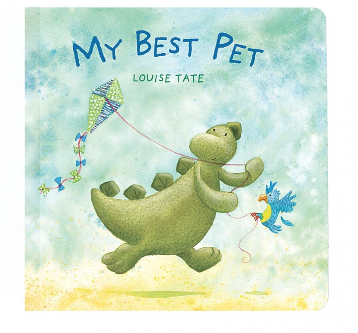 the best pet book #bk4bp