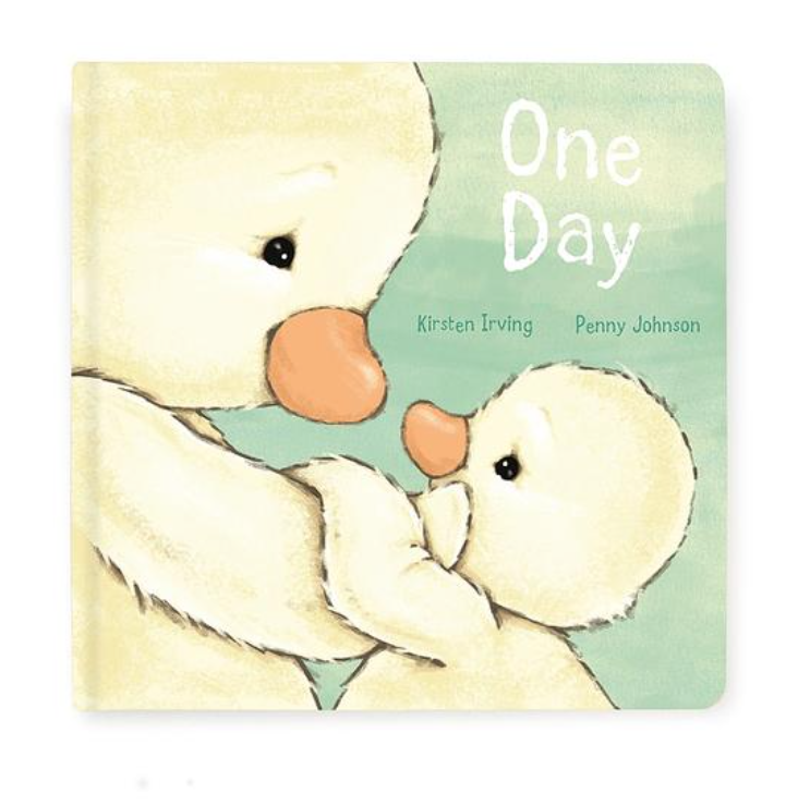 One Day Book #BK4ONEUS
