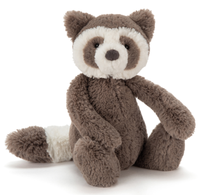 Bashful Raccoon M