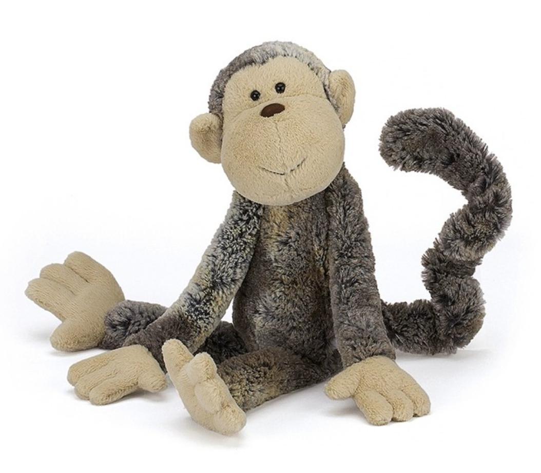 Mattie Monkey #MATM4MK