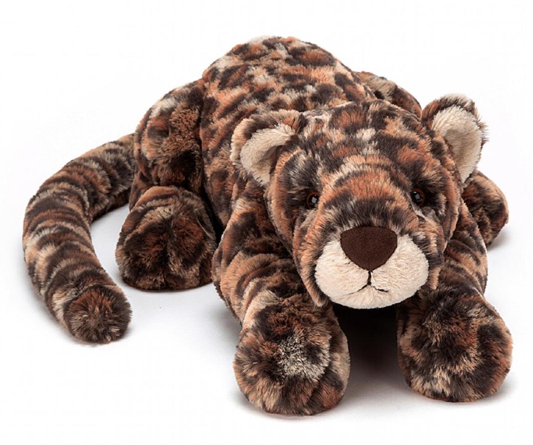 Livi Leopard Little