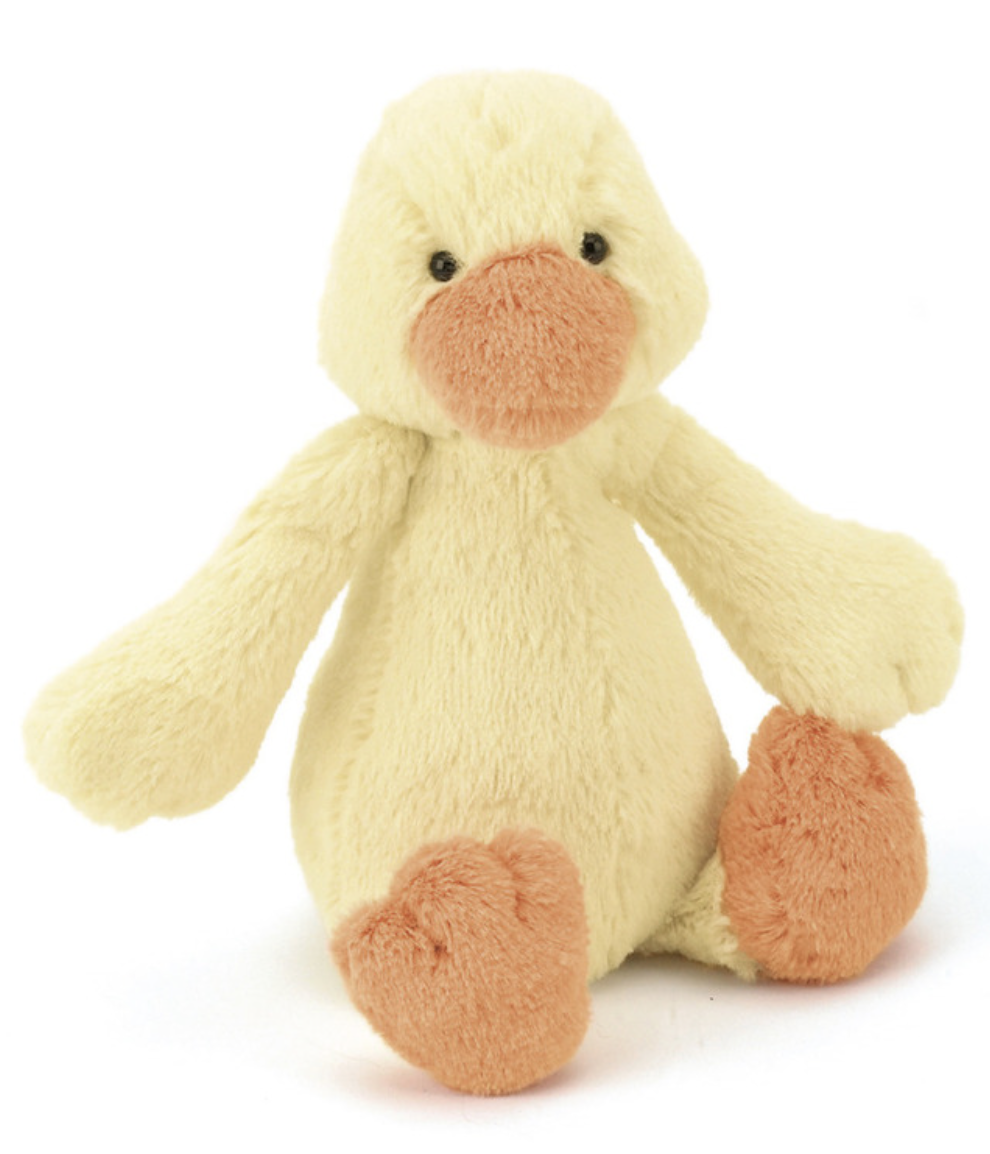 Bashful Duckling Medium #BAS3DKG