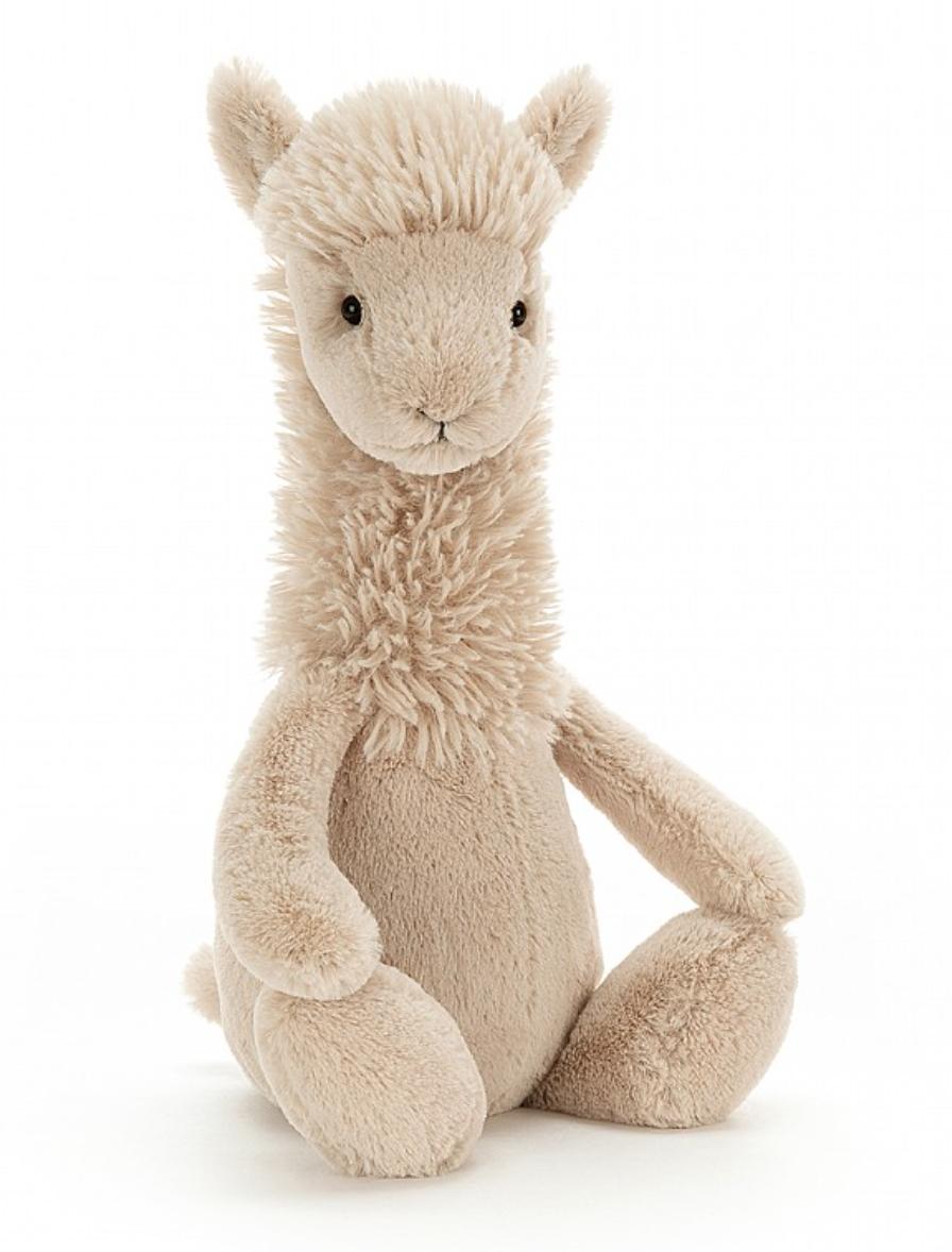 Bashful Llama Small #BASS6LL