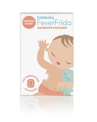 FeverFrida Adhesive Patches #011
