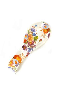 Flower Market Spoon Rest