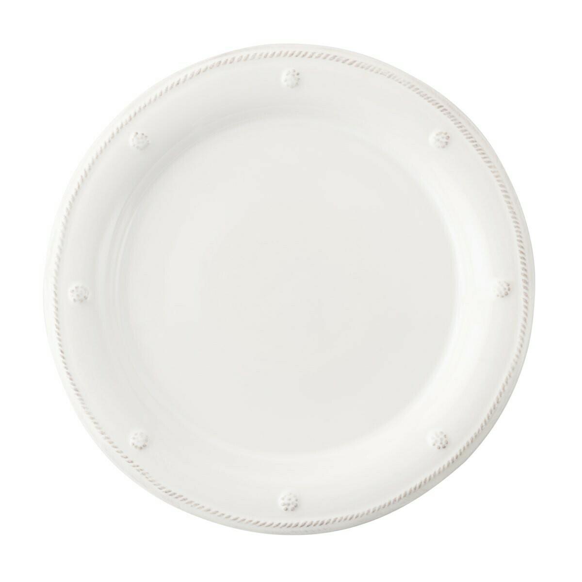 B&T Dessert/Salad Plate #JDSR/W