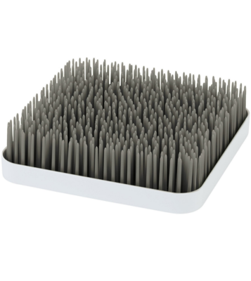 Grass Drying Rack Gray