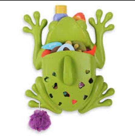 Frog Pod #B10087