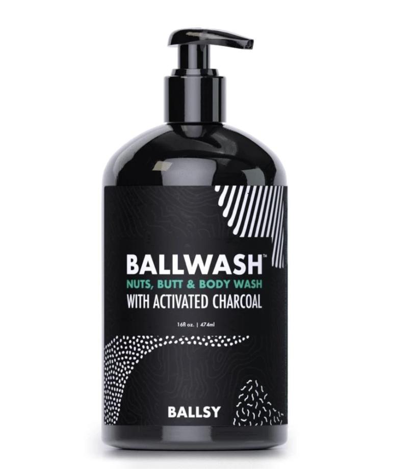 XL Ballwash