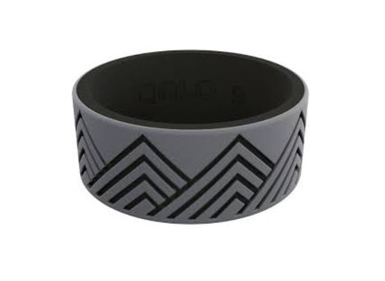 QALO Rings - Men's