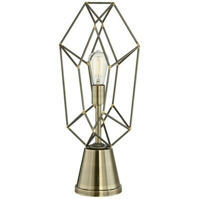 The Capital Table Lamp #87-7892-02