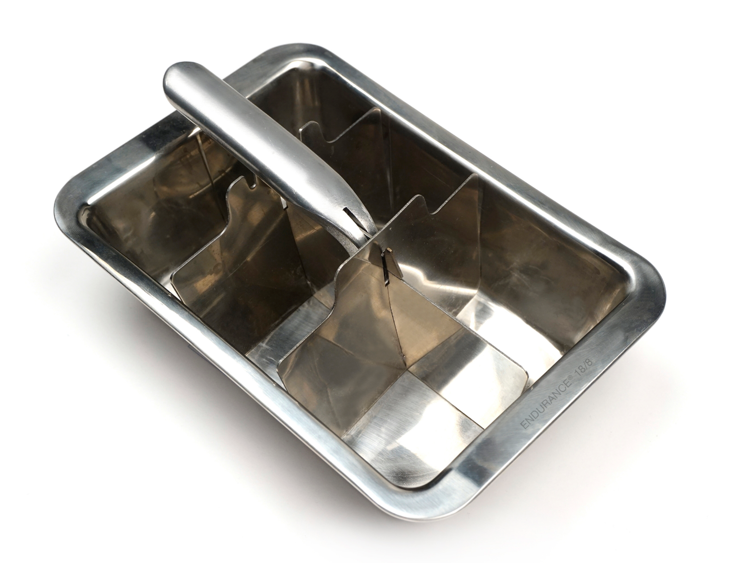 Endurance Large Cube Ice Tray #ICE-6