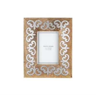 Wood/Metal 4x6 Frame #94882