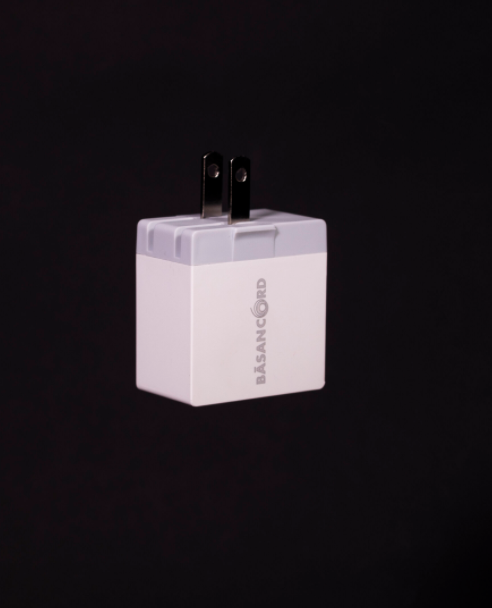 Wall Charger 3amp White